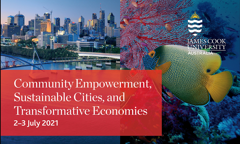 Community Empowerment Virtual Conference